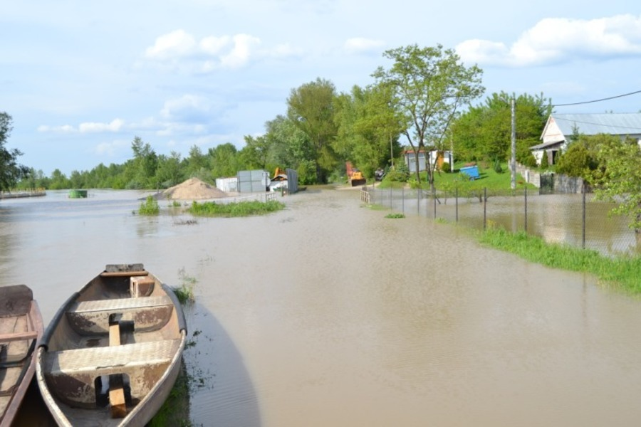 Powódź 2014