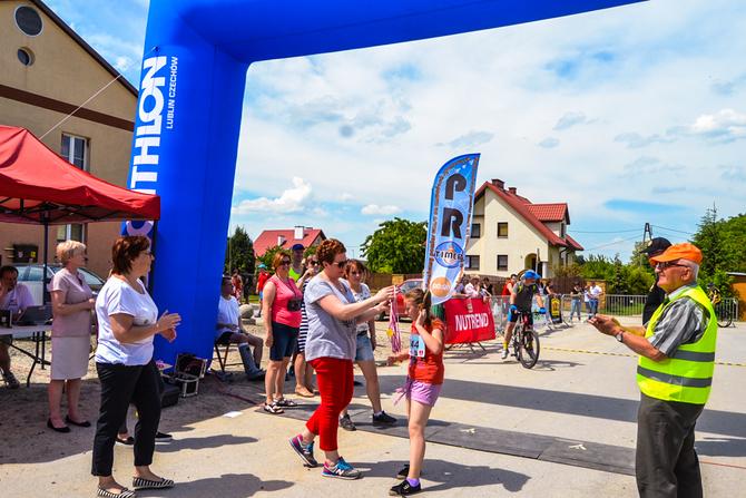 """II Festiwal Biegowy """"Z biegiem Wisły"""""""