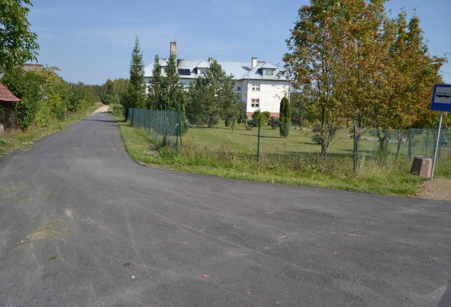 Publiczna Szkoła Podstawowa w Dąbrowie