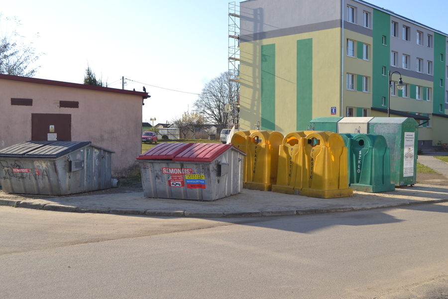 Gmina Annopol