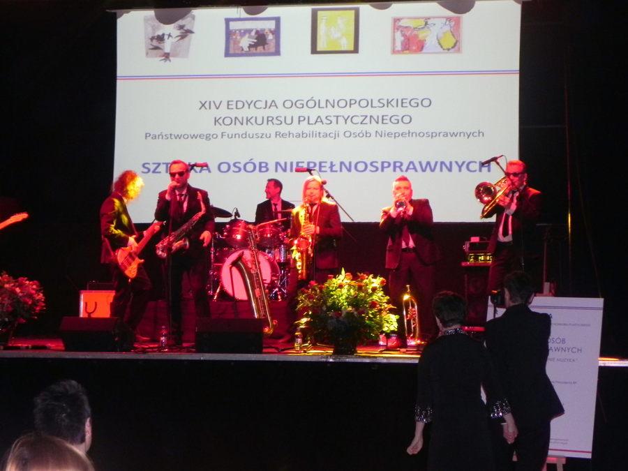 XIV Edycja Ogólnopolskiego  Konkursu Plastycznego