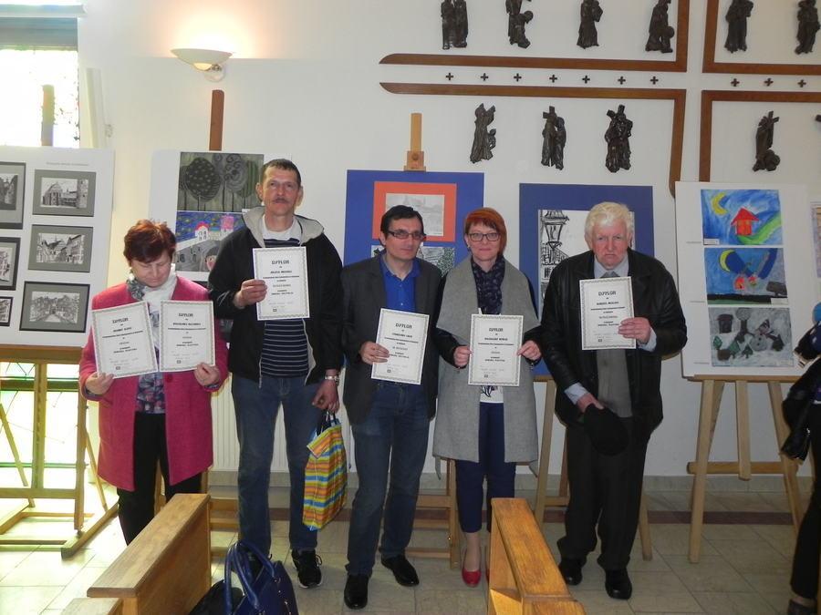 Kolejny sukces podopiecznych ŚDS  w Annopolu