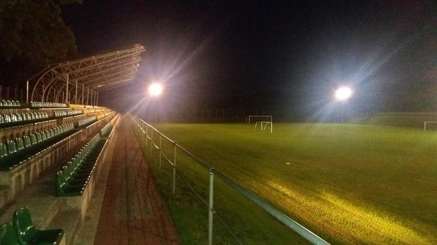 <p>Uzupełnienie oświetlenia płyty stadionu sportowego w Annopolu</p>