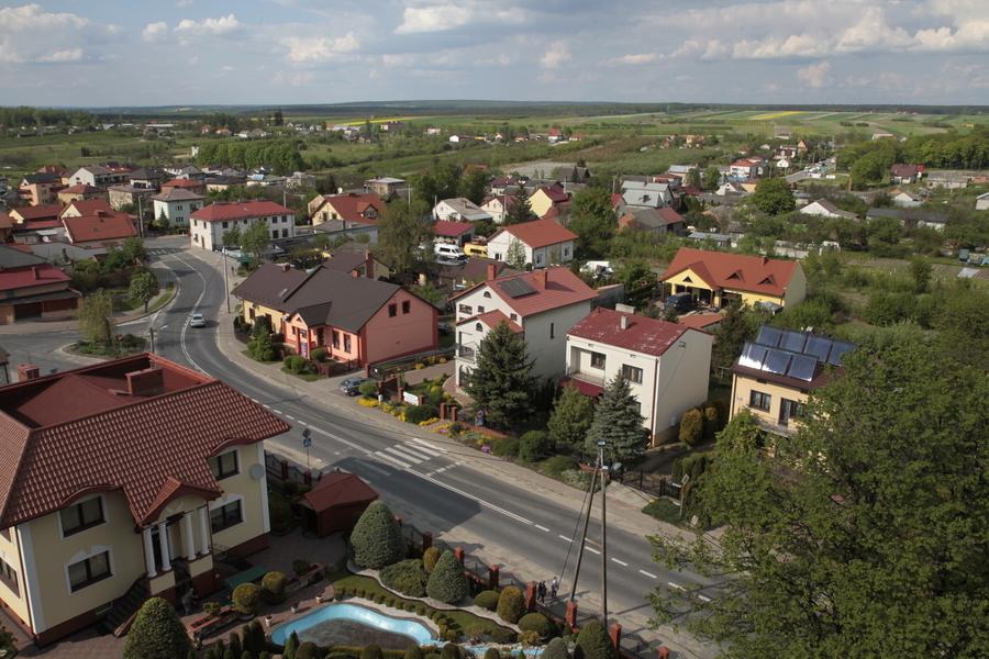 <p>Wiesław Szabat Ulica Kościuszki</p>