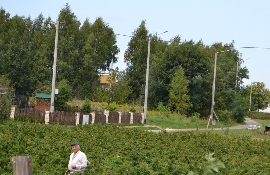 Nowe linie oświetlenia ulicznego na terenie gminy