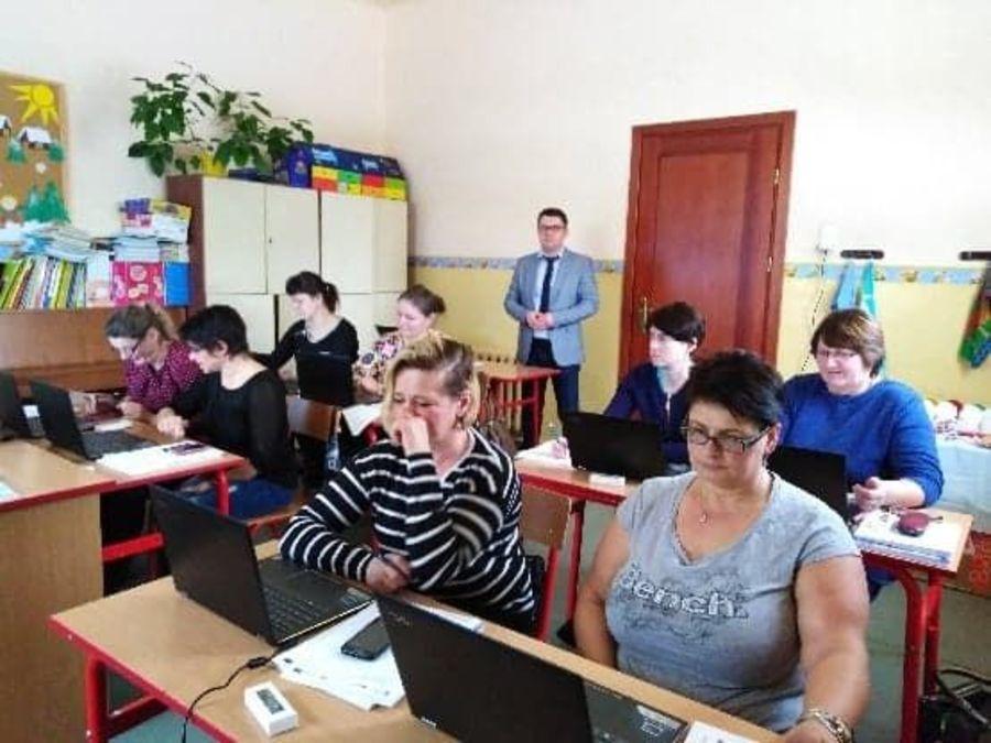 Szkolenie PSP w Kosinie 30-31 stycznia
