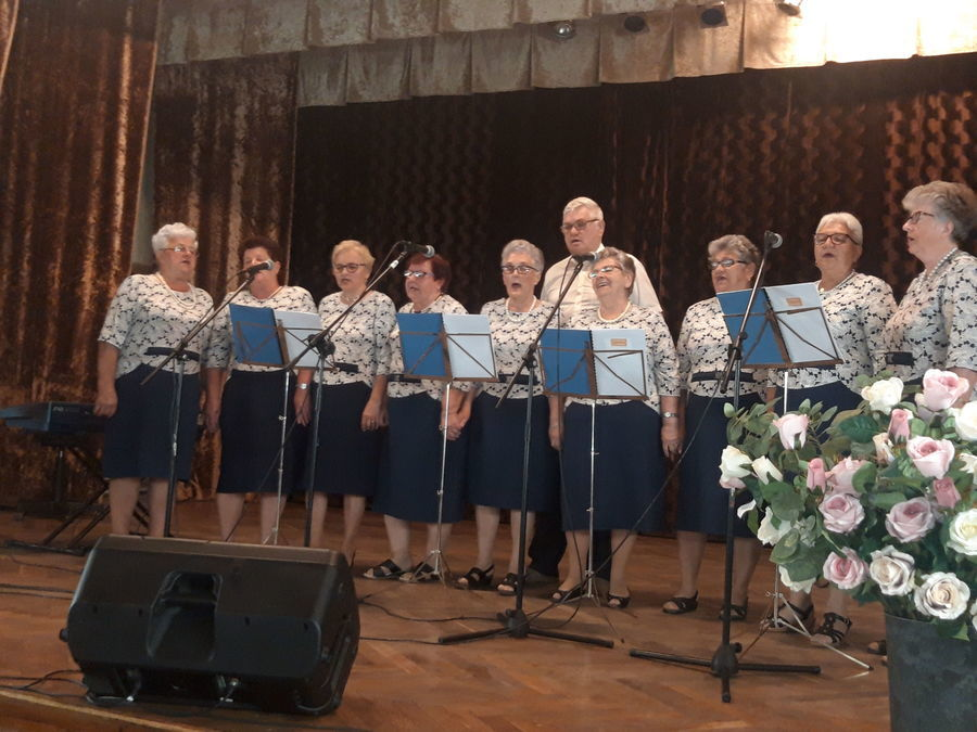 """""""Nadal Młodzi"""" – Klub Seniora w gminie Annopol rozpoczął działalność"""