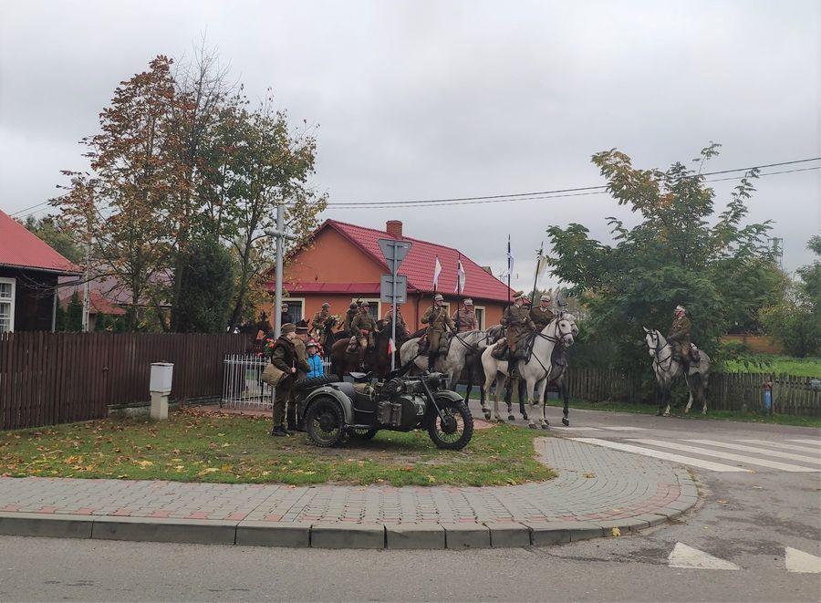 Hubertus Ułańsko-Myśliwski w Borowie
