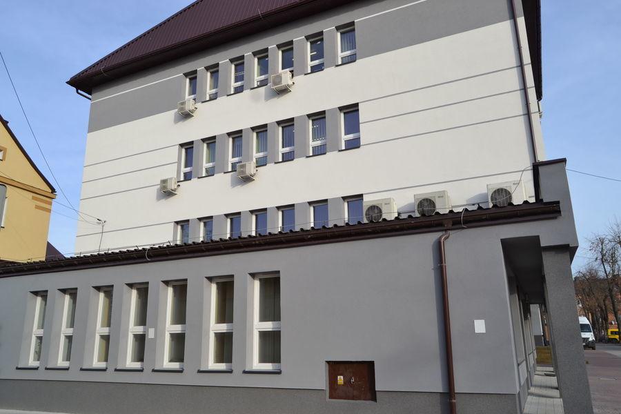 Urząd Miejski w Annopolu - Po realizacji projektu