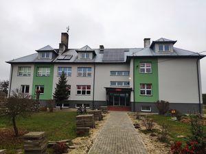 Publiczna Szkoła Podstawowa w Dąbrowie - Po realizacji projektu