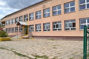 Publiczna Szkoła Podstawowa w Janiszowie - Przed realizacją projektu