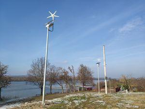 Galeria zdjęć z projektu: Modernizacja oświetlenia ulicznego w gminie Annopol