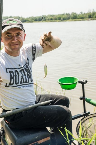 awody Wędkarskie o Puchar Burmistrza Annopola