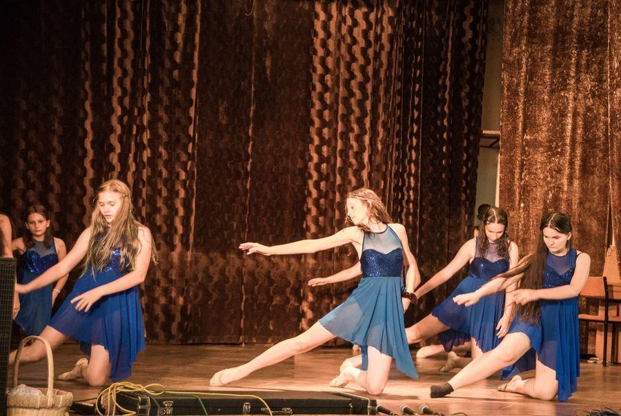 Grupa akrobatyczna AMINO