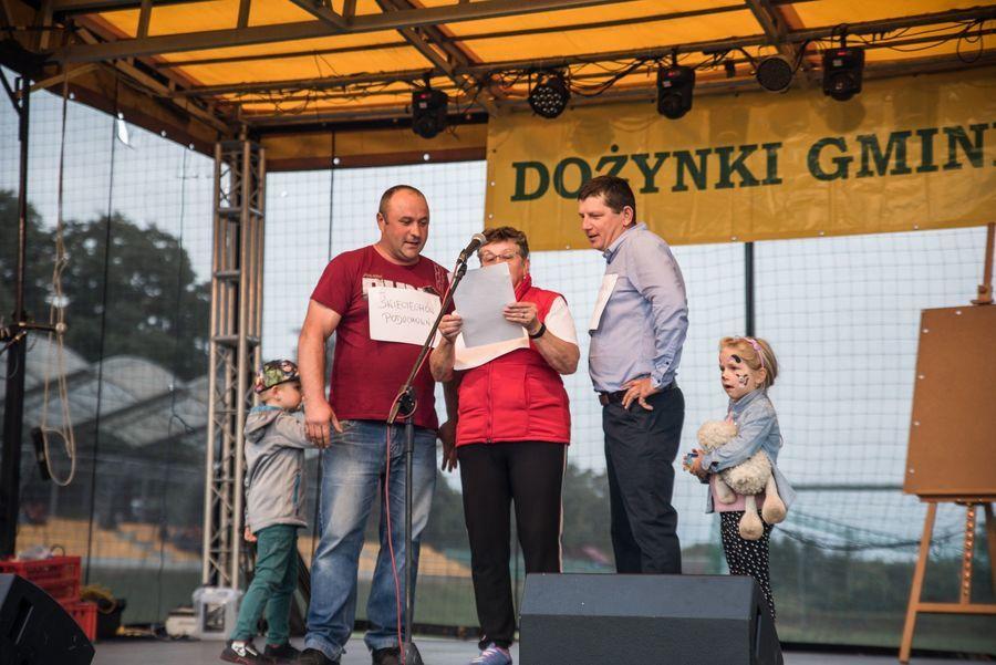 Turniej Sołtysów