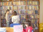 Remont i wyposażenie Gminnej Biblioteki Publicznej w Borzechowie