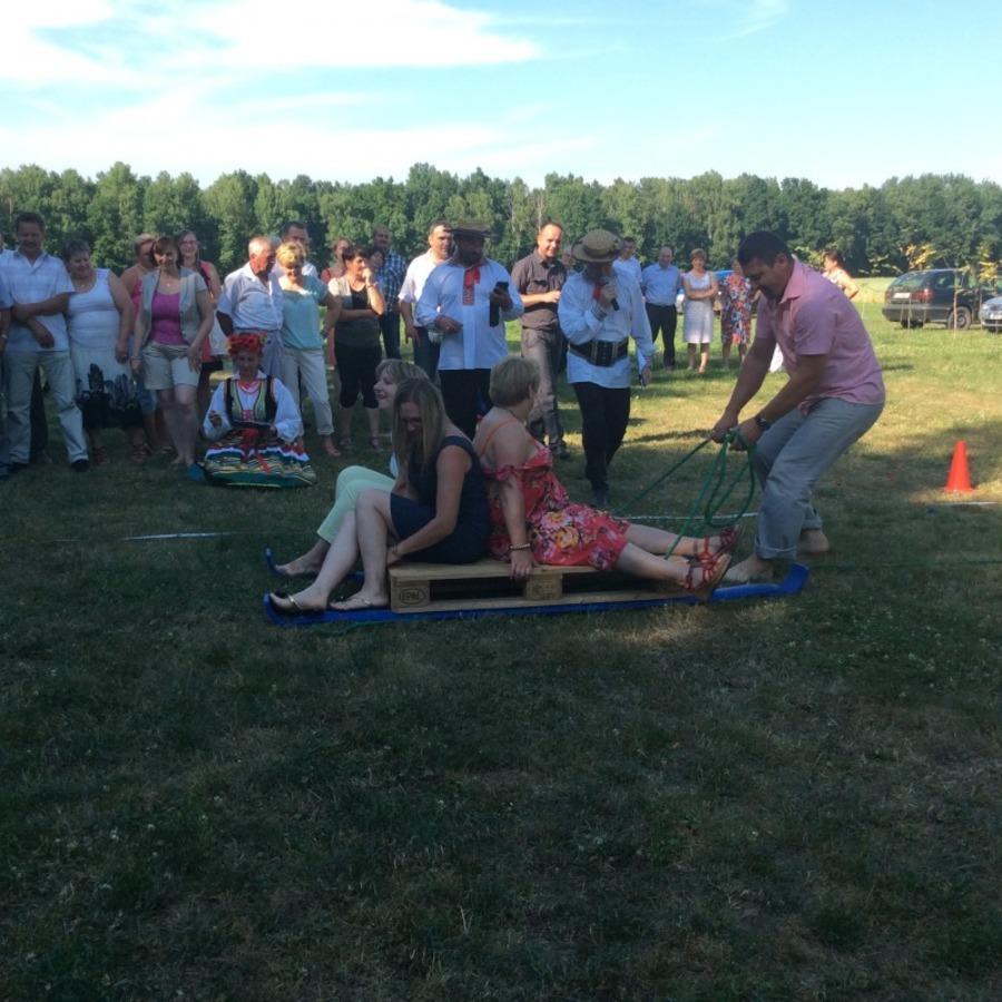 Piknik Sołtysów 2015