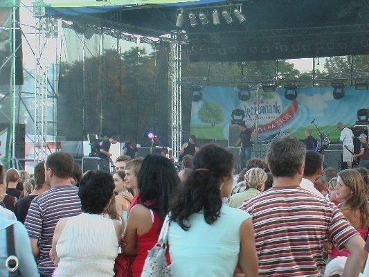 Dni Dęblina 2007