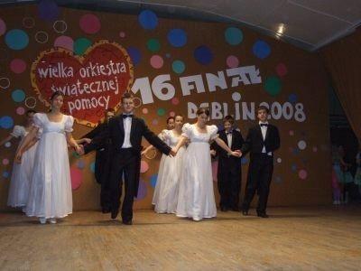 XVI finał Wielkiej Orkiestry Świątecznej Pomocy