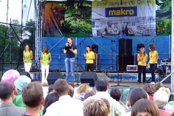 Dni Dęblina 2008
