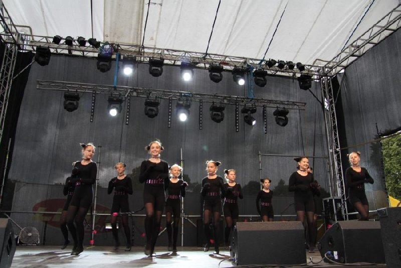 Dni Dęblina 2011
