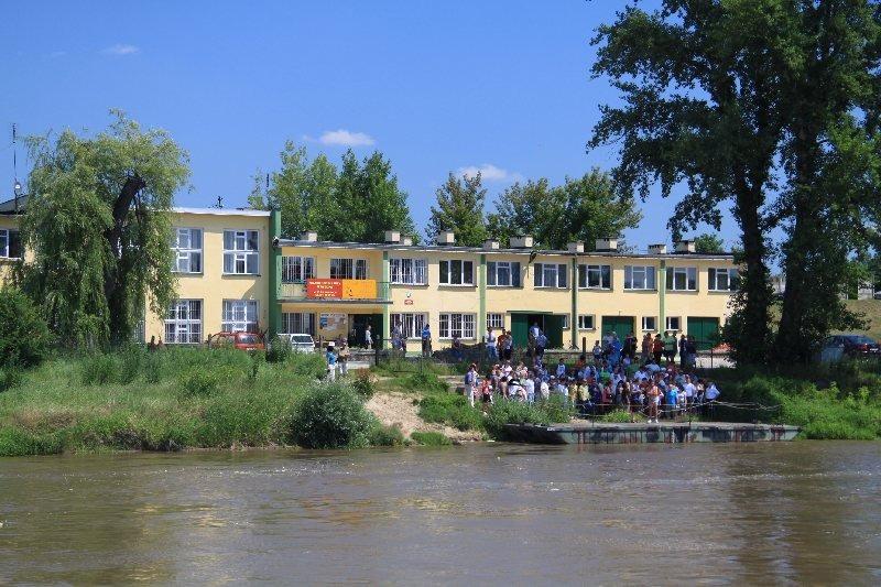 DNI DĘBLINA 2012
