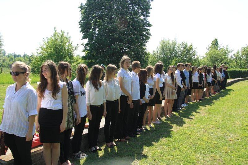 Święto Patrona Zespołu Szkół Ogólnokształcących