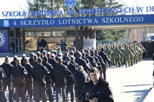 DĘBLIN UCZCIŁ 15 LAT W NATO