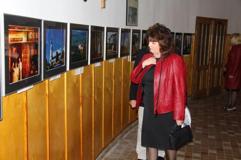 Wystawa pt.  W WADOWICACH WSZYSTKO SIĘ ZACZĘŁO...