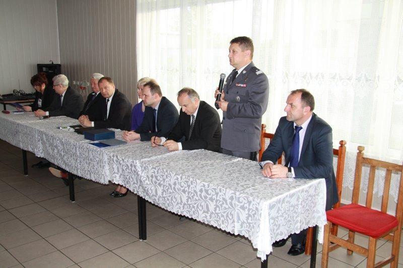 Spotkanie z Marszałkiem Województwa Lubelskiego Panem Krzysztofem Hetmanem