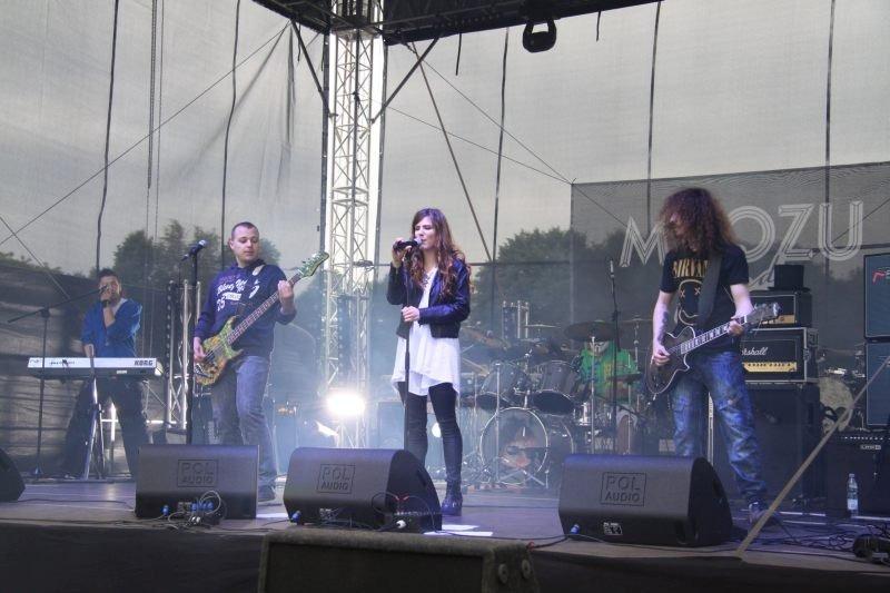 DNI DĘBLINA 2014