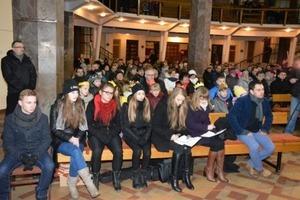 Koncert Kolęd i Pastorałek w Święto Trzech Króli 2015