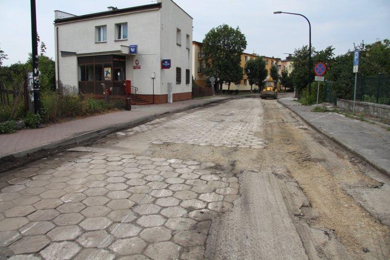 ul. Bankowa