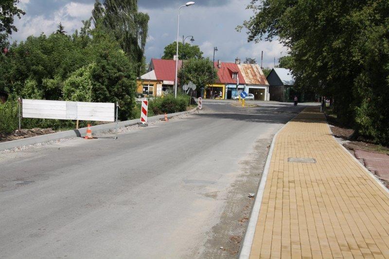 ul. Lotników Polskich