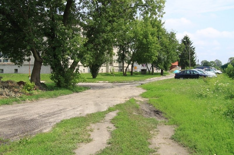 ul. Wąska