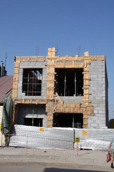 Modernizacja budynku przy ul. Okólnej 19 z dostosowaniem do funkcji publicznej
