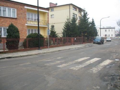 Budowa kanalizacji sanitarnej w osiedlu Bankowa.