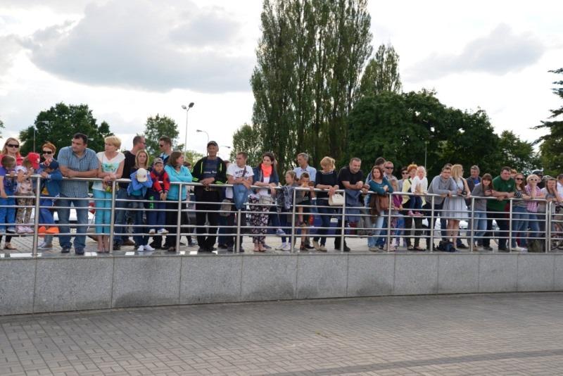 Dni Dęblina i 90-lecie Szkoły Orląt