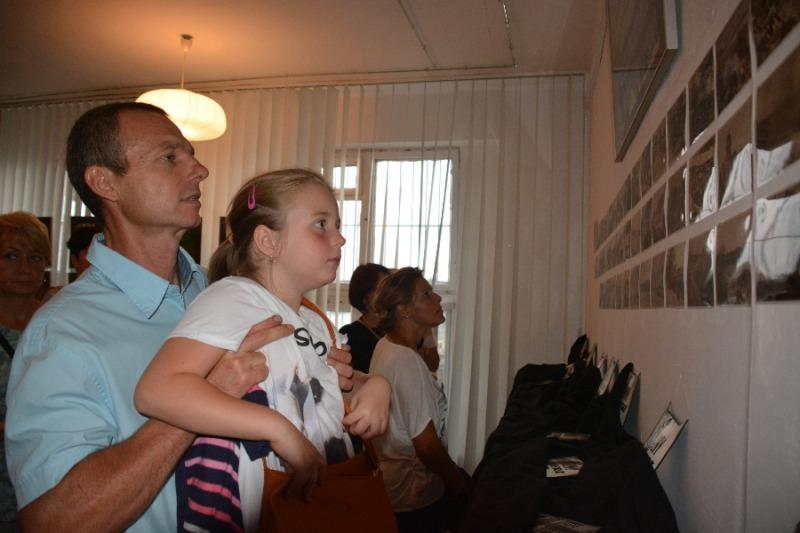Pracowite zakończenie wakacji miała Mała Rewia Taneczna z MDK w Dęblinie.