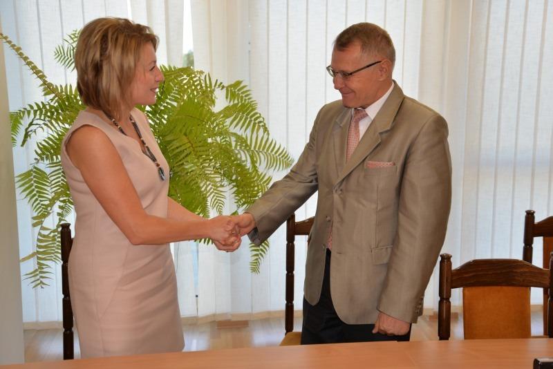 Umowa na transport w Dęblinie