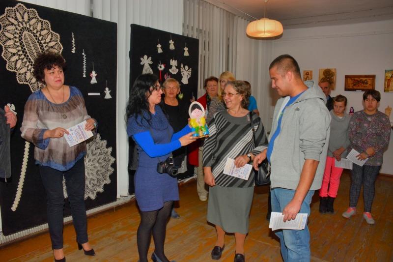 Wystawa Grupy VENA