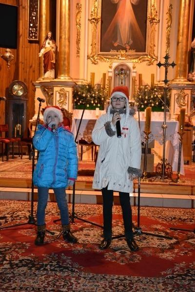 Święto Trzech Króli - Koncert kolęd i pastorałek