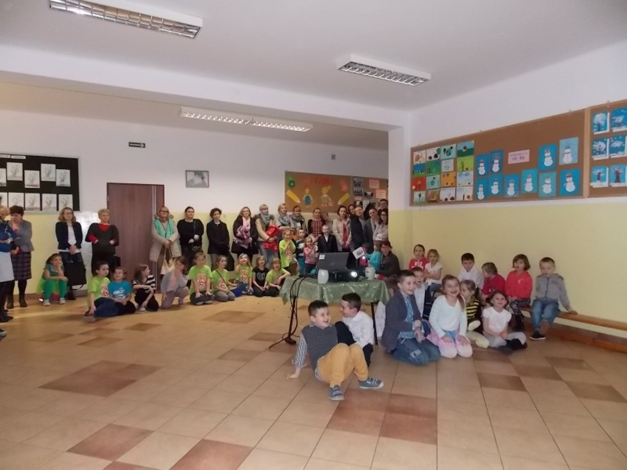 Dni otwarte szkoły podstawowej nr 2 w Dęblinie - 10 marca 2016