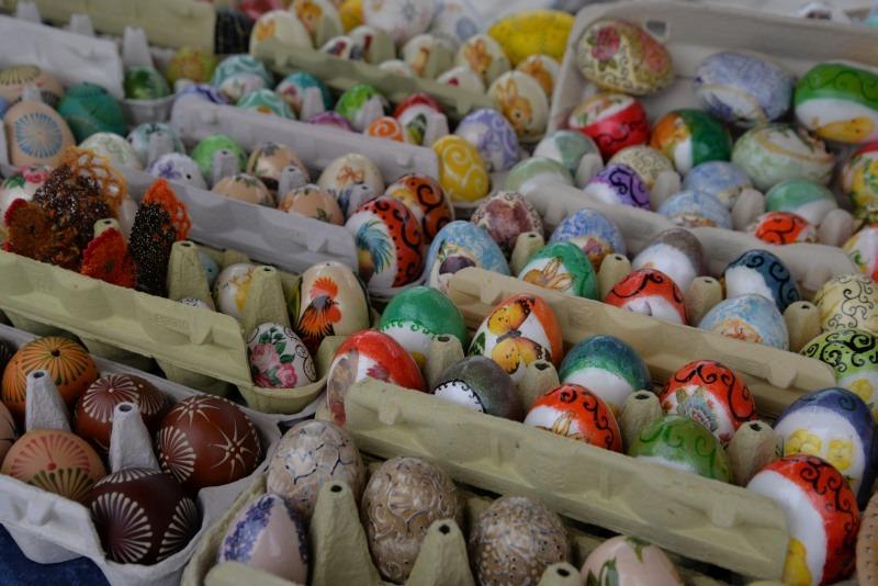 Kiermasz Wielkanocny 2016