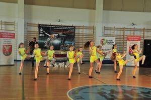 Sukcesy tancerzy w Białej Podlaskiej