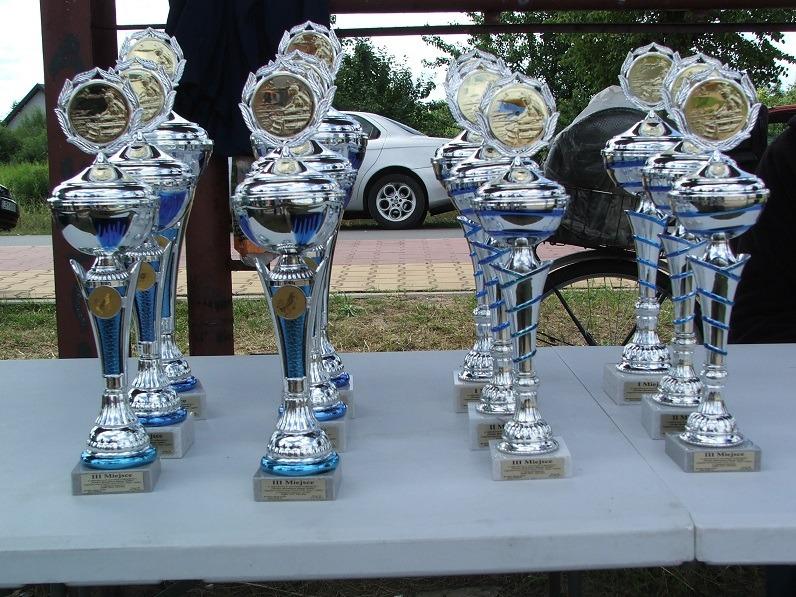 Puchar Burmistrza 2016