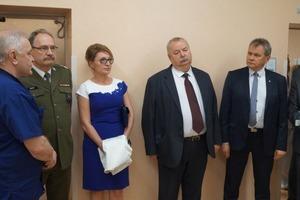 Nowa inwestycja 6 Szpitala Wojskowego w Dęblinie
