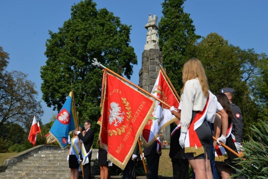 Święto Pułkowe w Dęblinie 2016