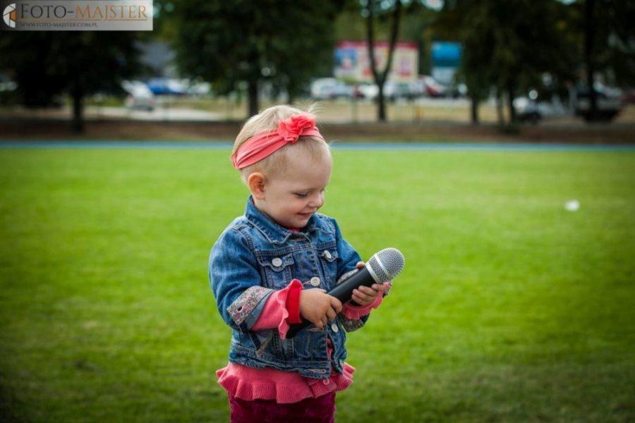 Dęblińskie Igrzyska Przedszkolaka