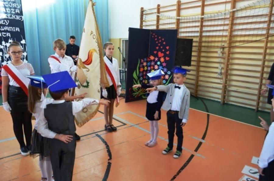 Dzień Edukacji Narodowej w Zespole Szkół Ogólnokształcących w Dęblinie